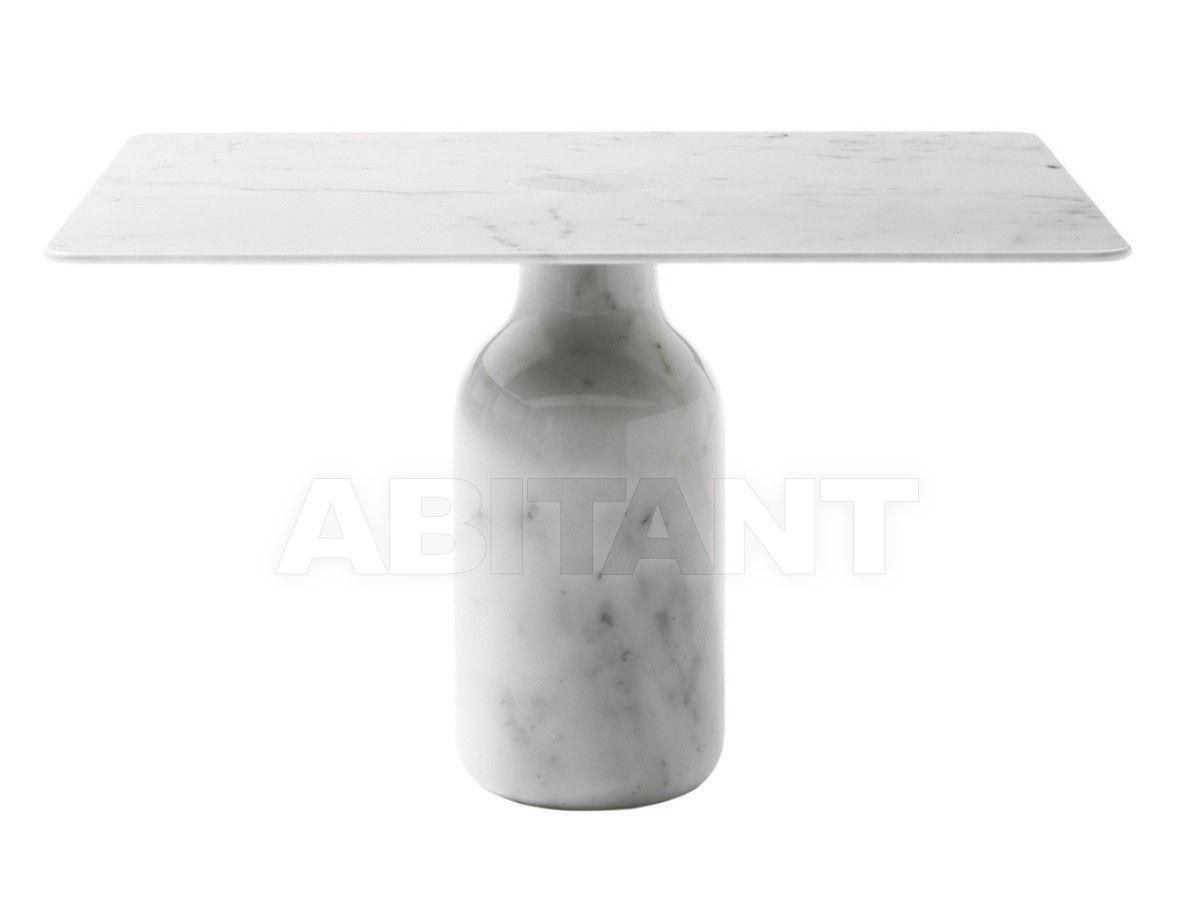 Купить Стол обеденный Bottle Cappellini Collezione Sistemi BTL1MA