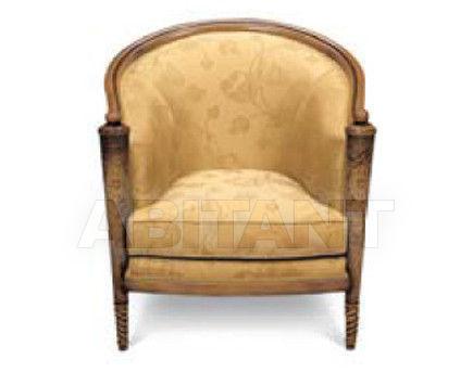 Купить Кресло Stil Salotti di Origgi Luigi e Figli s.n.c. Origgi Blues  armchair