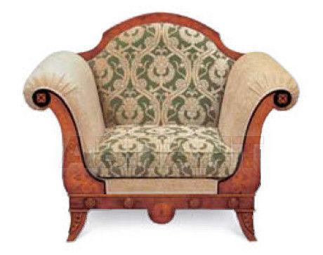 Купить Кресло Stil Salotti di Origgi Luigi e Figli s.n.c. Origgi Swing armchair
