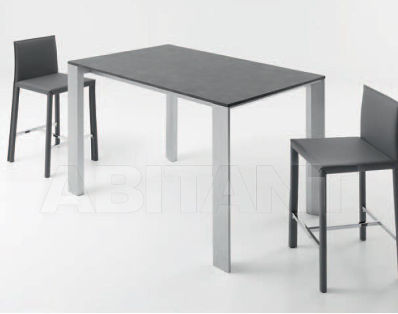 Купить Стол обеденный Snack 90 COM.P.AR Extensible Tables 387 + 191 + 133