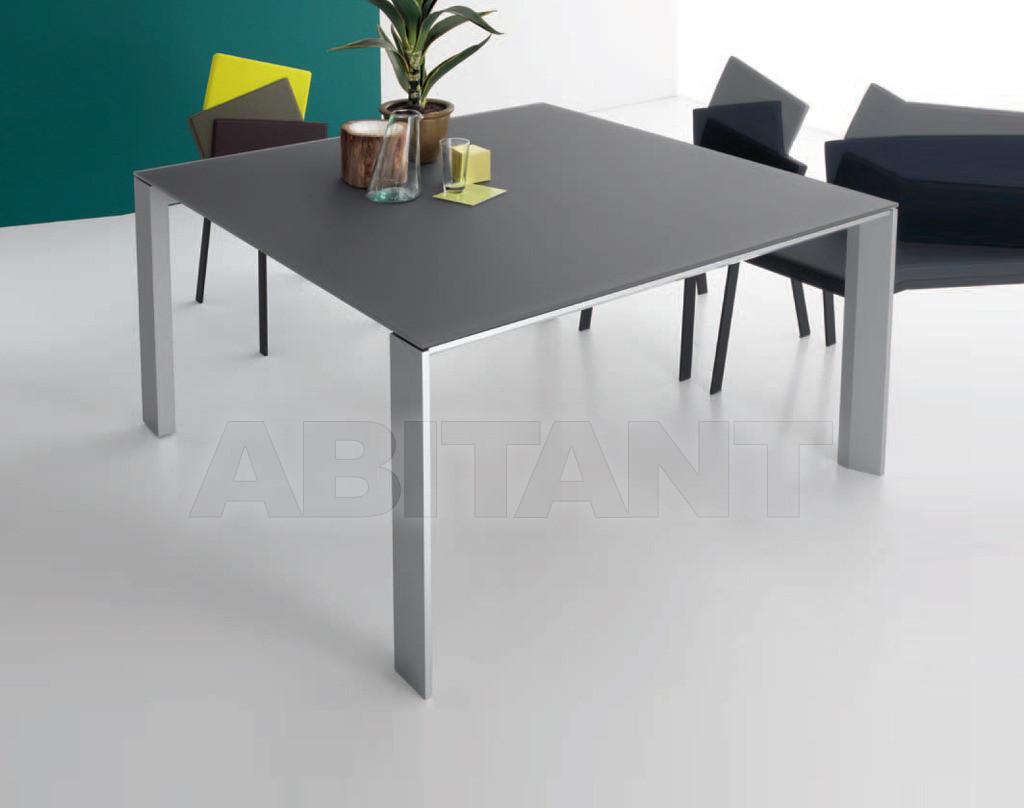 Купить Стол обеденный Bridge COM.P.AR Extensible Tables 388 + 191 + 133