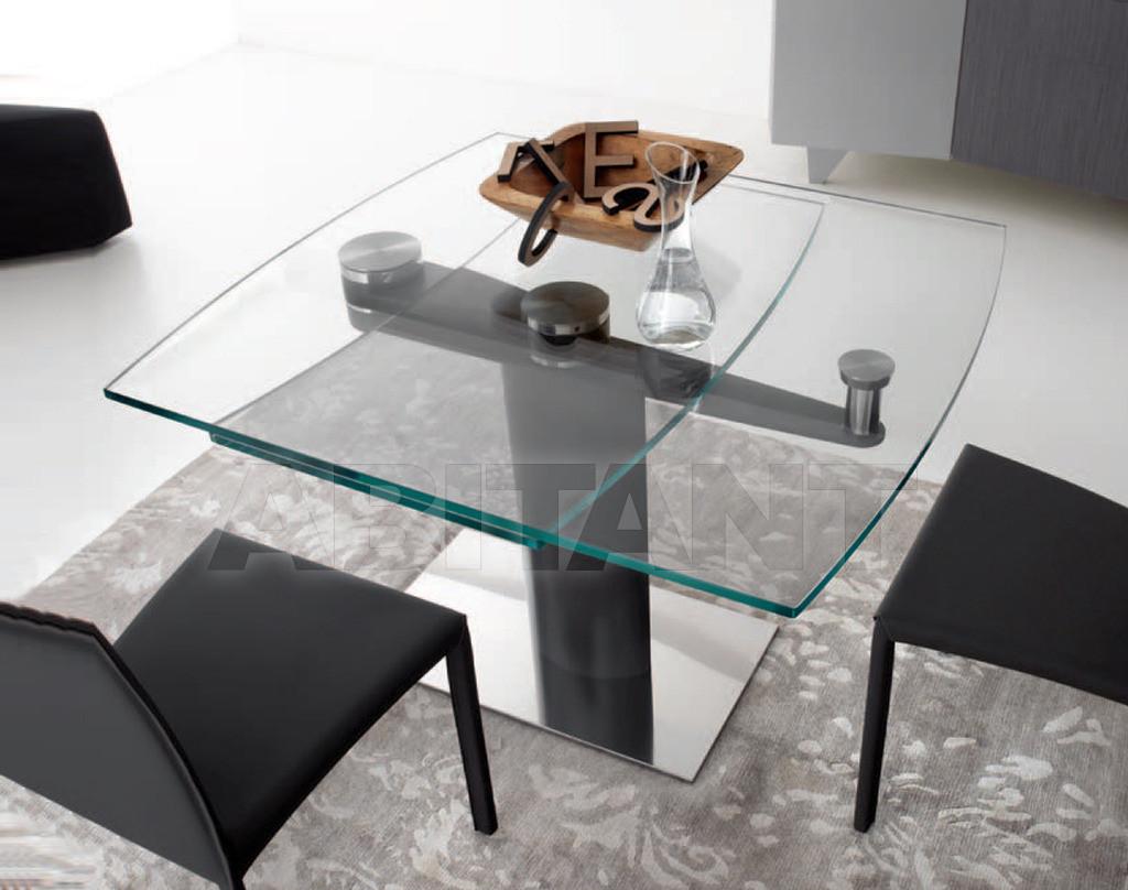 Купить Стол обеденный Liberty COM.P.AR Extensible Tables 591 + 017