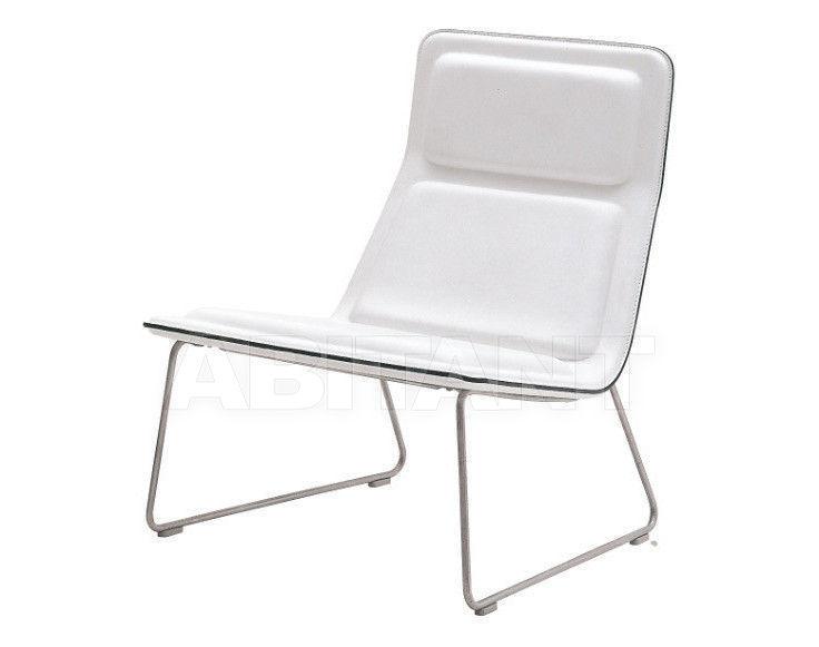 Купить Кресло Low Pad Cappellini Collezione Sistemi LW_1