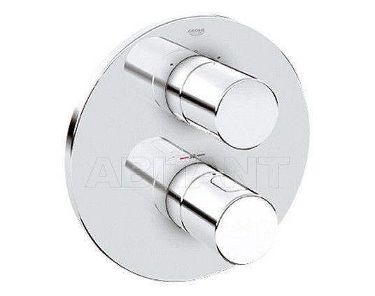 Купить Смеситель термостатический Grohe 2012 19 468 000