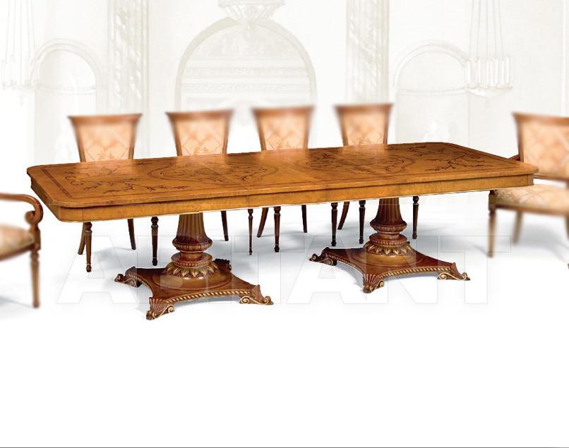 Купить Стол для конференц-залов Stil Salotti di Origgi Luigi e Figli s.n.c. Origgi Milord table