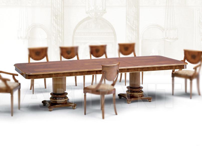 Купить Стол для конференц-залов Stil Salotti di Origgi Luigi e Figli s.n.c. Origgi Imperial table320