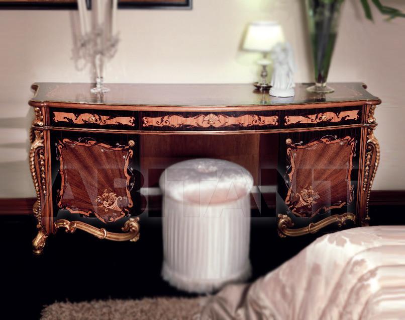 Купить Стол письменный Cantaluppi Collections 2012 Da Vinci Toilette