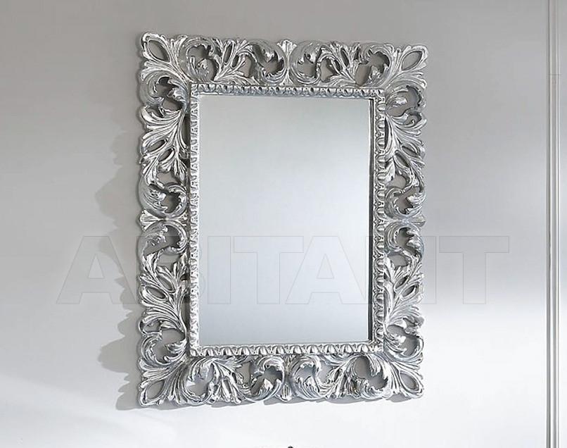 Купить Зеркало Puntotre Arredobagno Madama Rondo SP 805