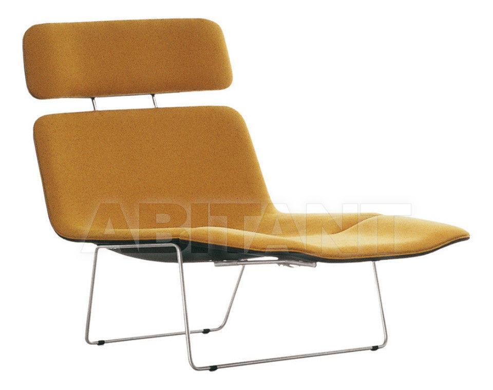 Купить Кресло Spring Cappellini Collezione Sistemi SG_4T
