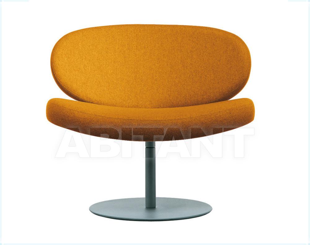 Купить Кресло Sunset Cappellini Collezione Sistemi SU_1I