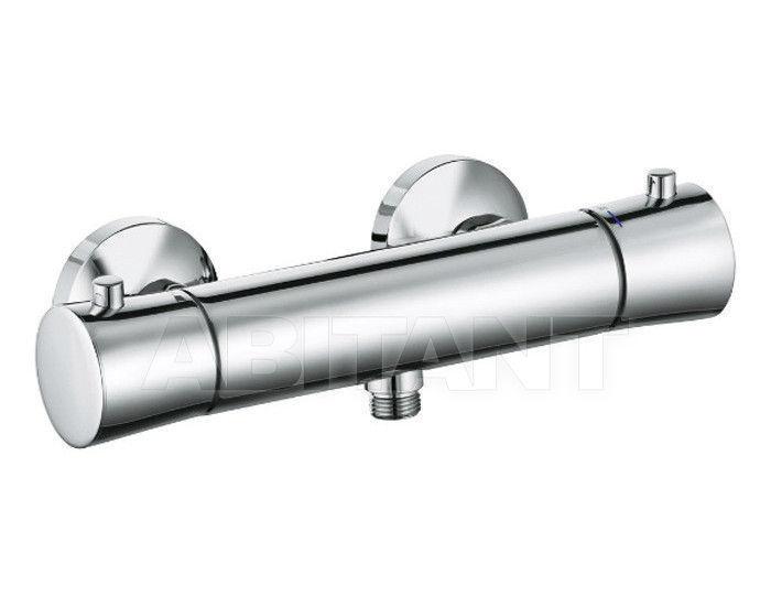 Купить Смеситель термостатический Kludi Balance 352500575
