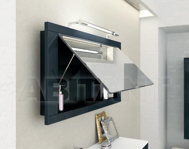 Купить Зеркало Puntotre Arredobagno P3 SC 120