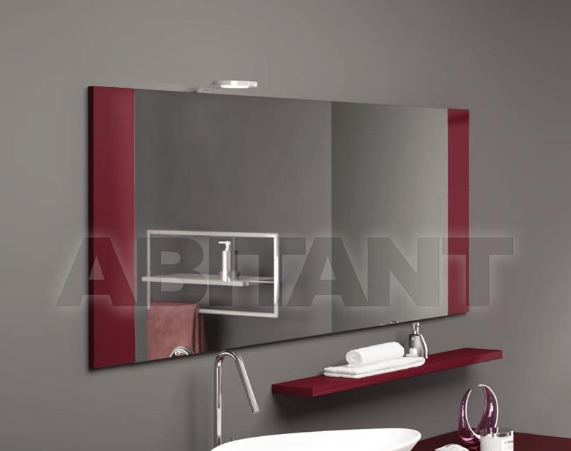 Купить Зеркало Puntotre Arredobagno P3 SP 211