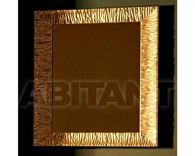 Купить Зеркало Retro Kerasan 736403oro