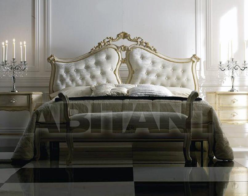 Купить Кровать Florence Art di Marini Bruno Srl 2007 5900