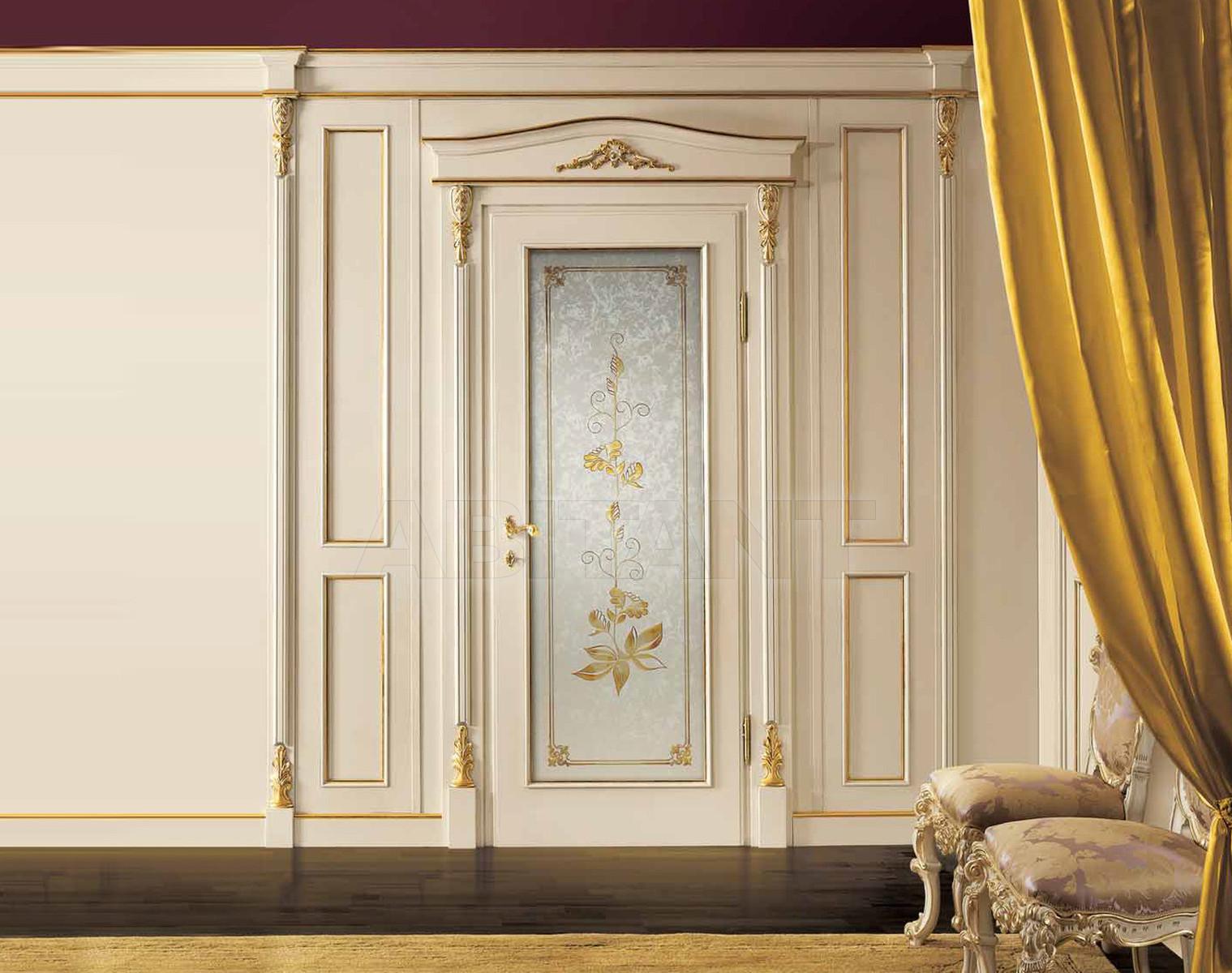 Купить Дверь деревянная F.lli Corso Srl Luxury P16GV