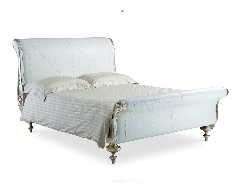Купить Кровать Vivaldi Cantori Classic 0278.0000.F8.160