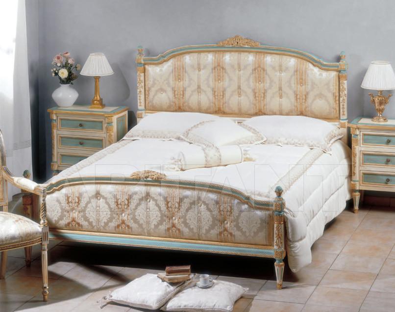 Купить Кровать Florence Art di Marini Bruno Srl 2012 1283 Testata