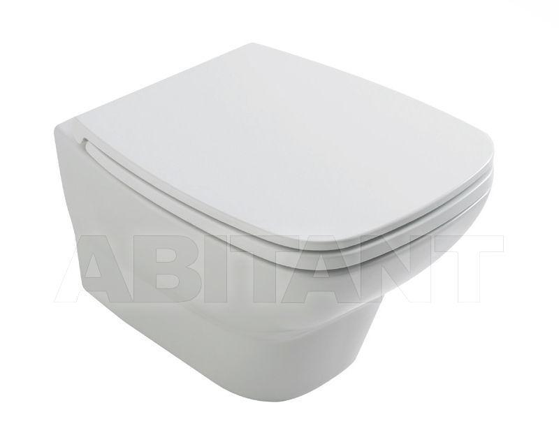 Купить Унитаз подвесной Daily Ceramica Globo DAS02.BI