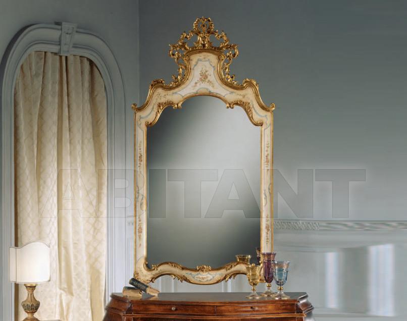 Купить Зеркало настенное Florence Art di Marini Bruno Srl 2012 344