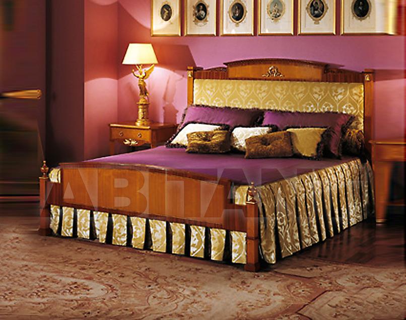 Купить Кровать Colombo Mobili Bedroom 191.2
