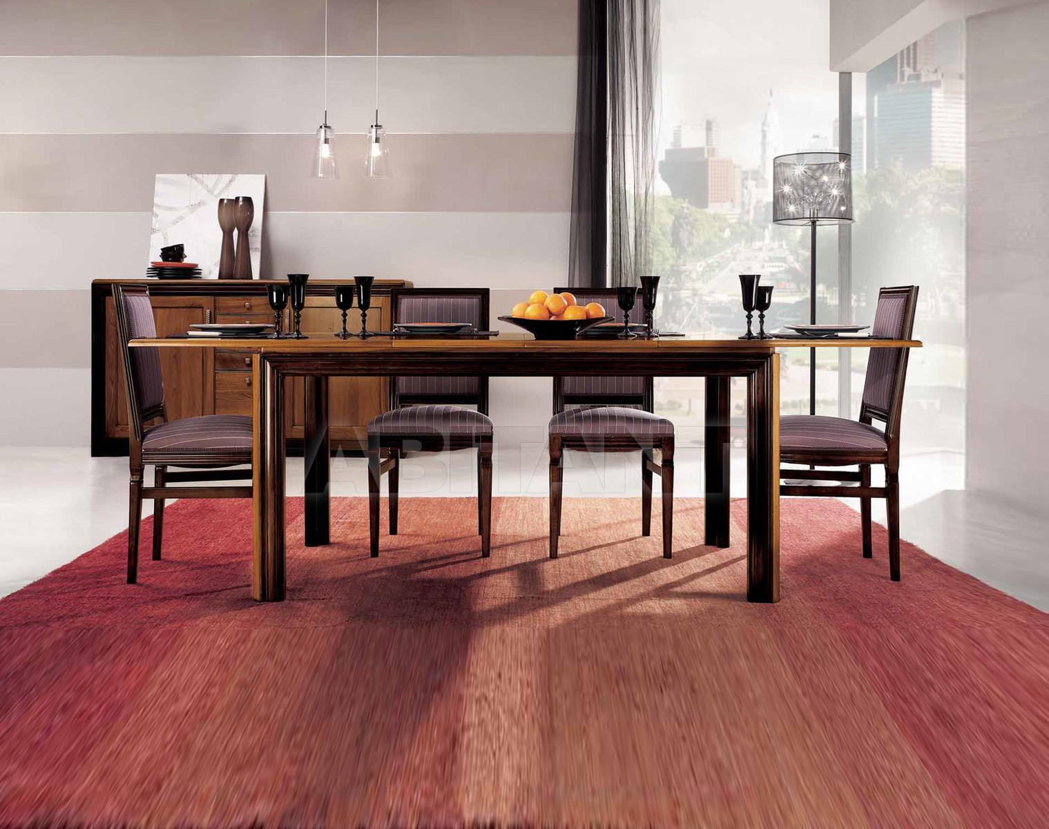 Купить Стол обеденный F.lli Corso Srl Glamour 1205
