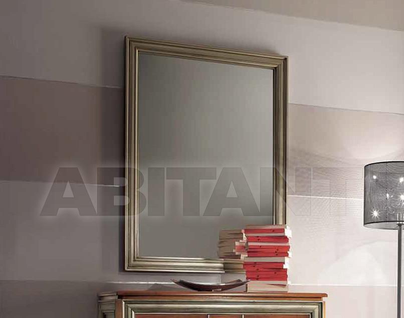 Купить Зеркало настенное F.lli Corso Srl Glamour 1209