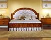 Кровать Colombo Mobili Bedroom 220.C Классический / Исторический / Английский