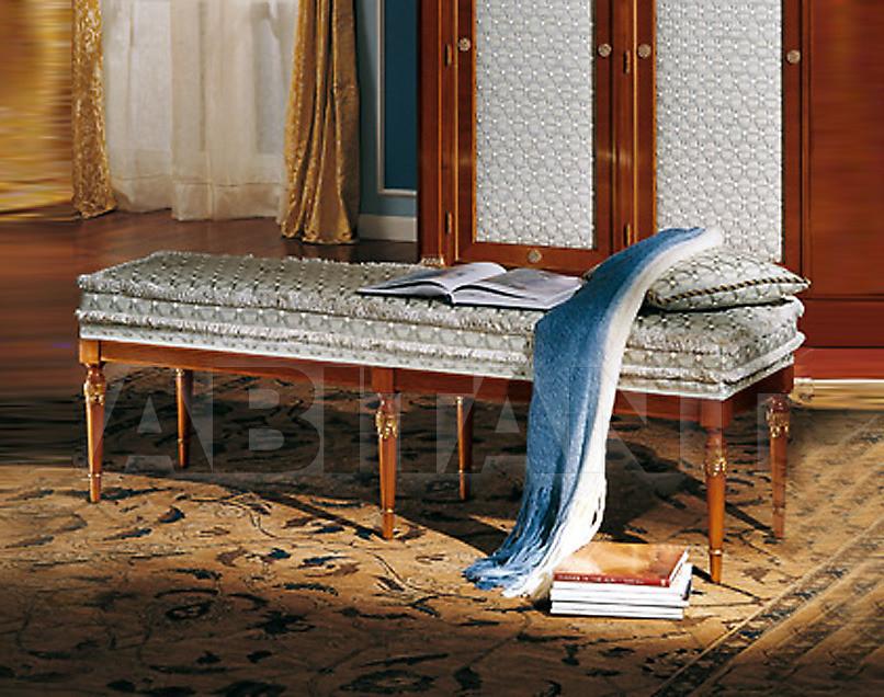 Купить Банкетка Colombo Mobili Bedroom 353