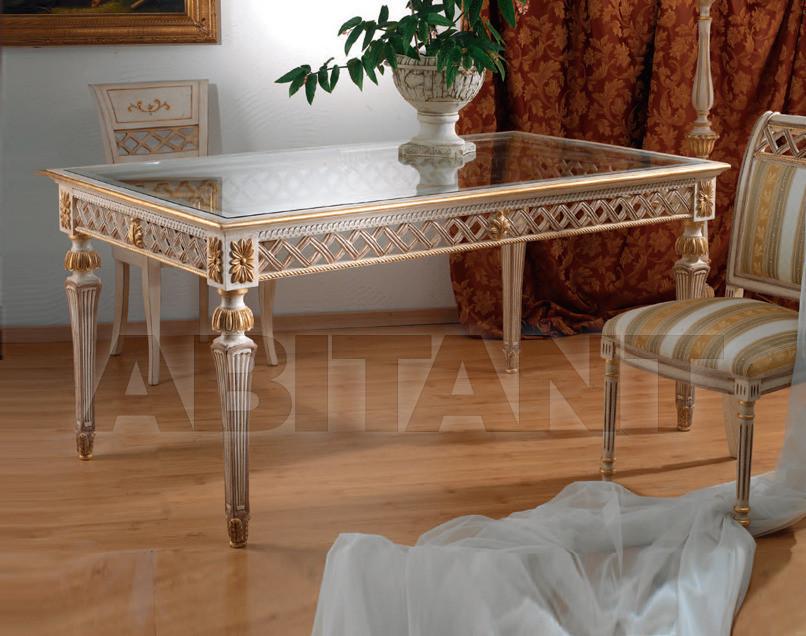 Купить Стол обеденный Florence Art di Marini Bruno Srl 2012 3329