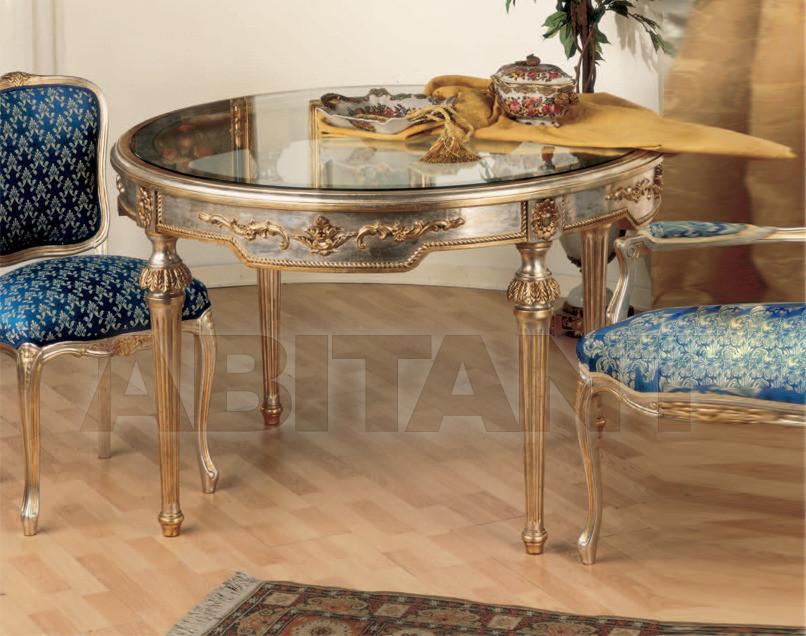 Купить Стол обеденный Florence Art di Marini Bruno Srl 2012 1450
