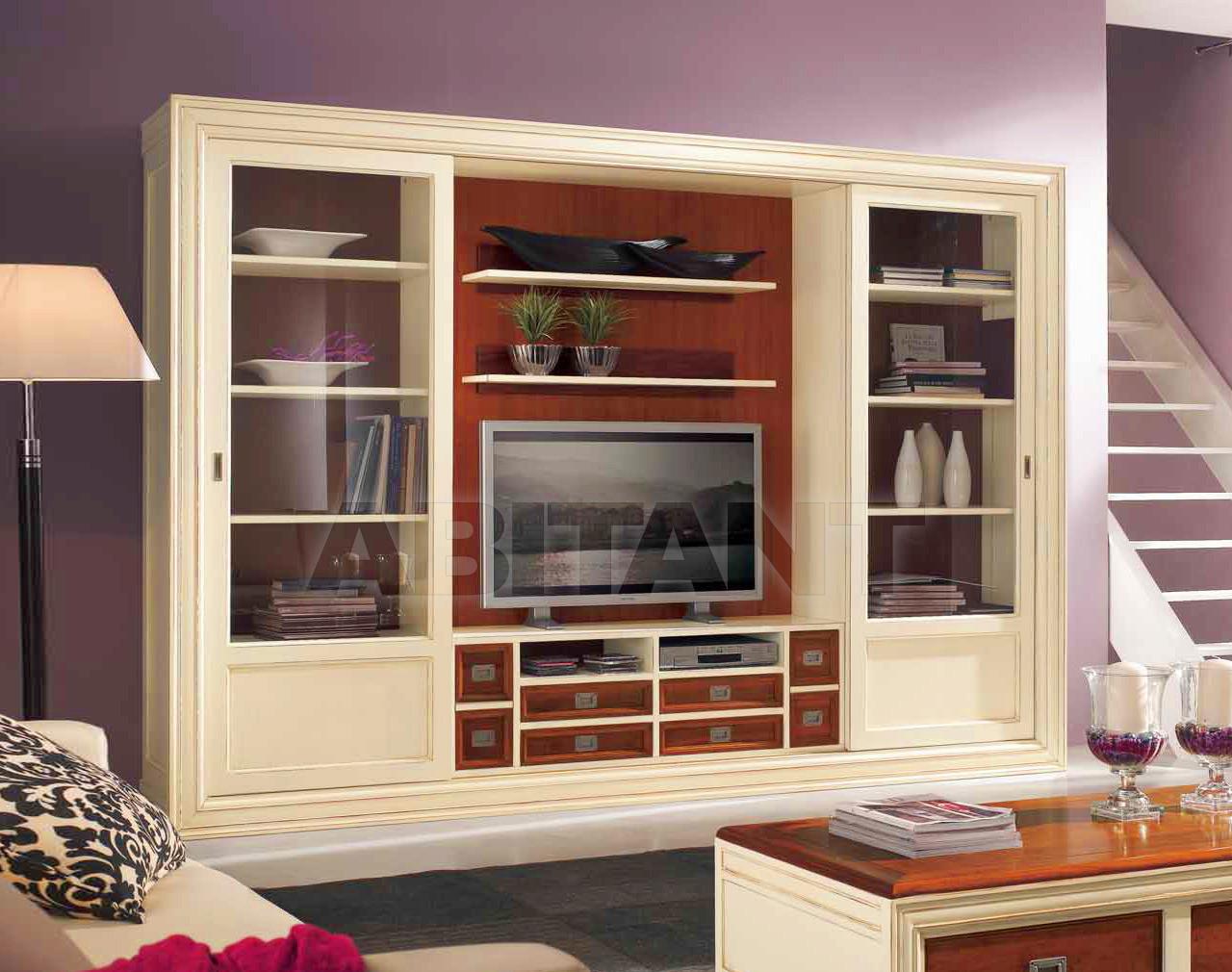 Купить Модульная система F.lli Corso Srl Glamour D04