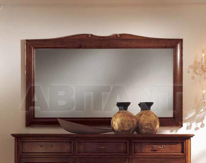 Купить Зеркало настенное F.lli Corso Srl Parisienne 727