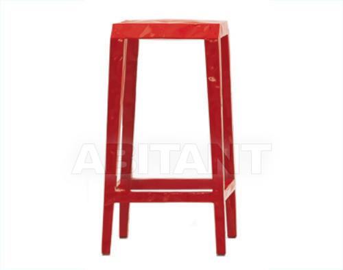 Купить Барный стул MR.B Cappellini Collezione Sistemi BGT3