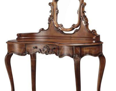 Туалетный столик с зеркалом серии Gainwell