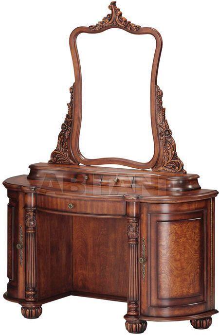 Купить Туалетный столик с зеркалом Windsor W954-06-2