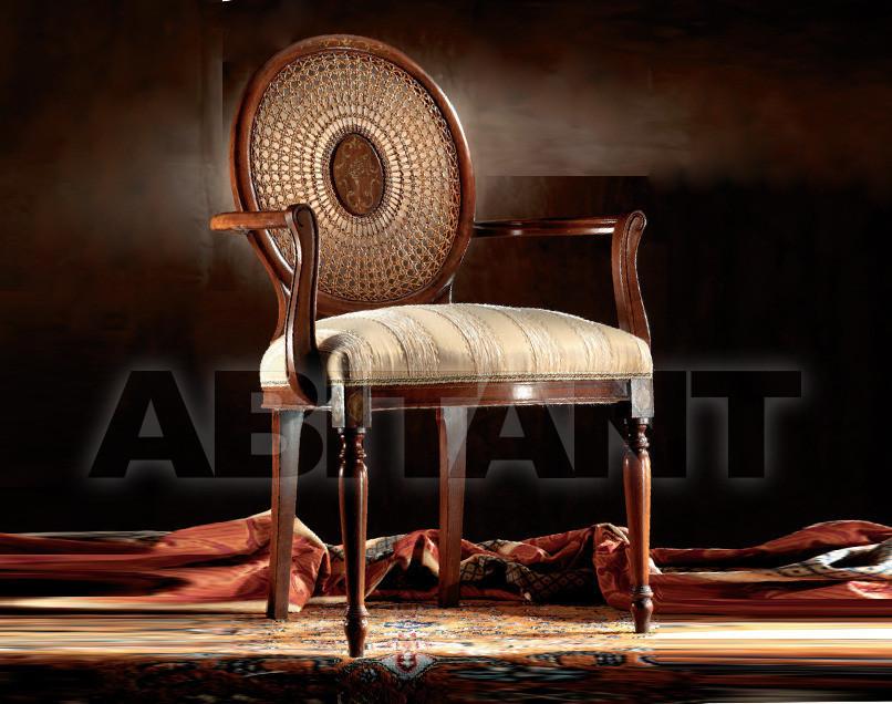 Купить Стул с подлокотниками Florence Art di Marini Bruno Srl 2012 5922/P