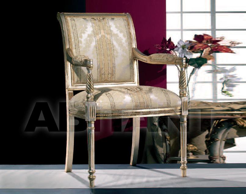 Купить Стул с подлокотниками Florence Art di Marini Bruno Srl 2012 107