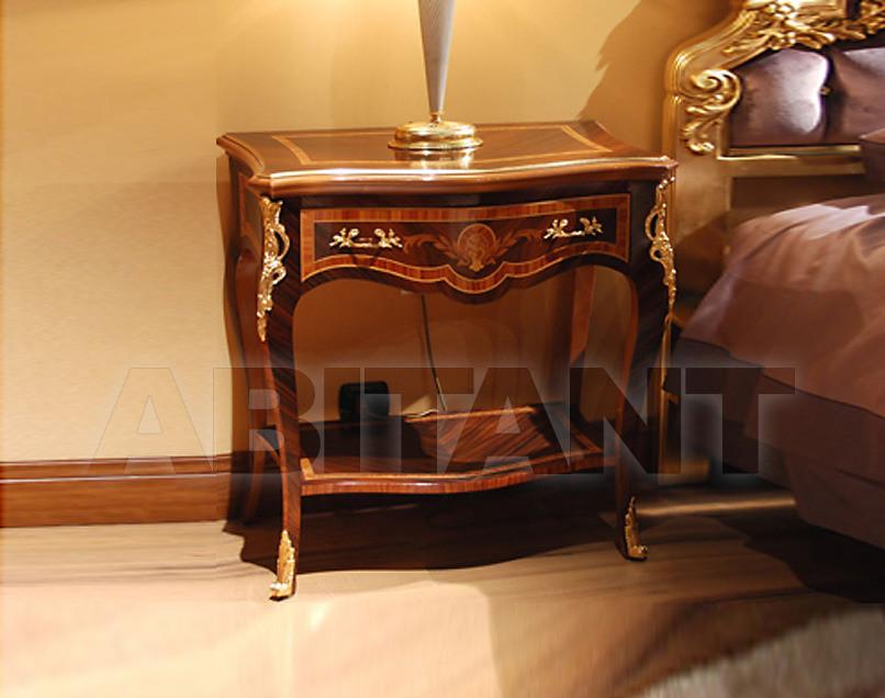 Купить Тумбочка Colombo Mobili Bedroom 575