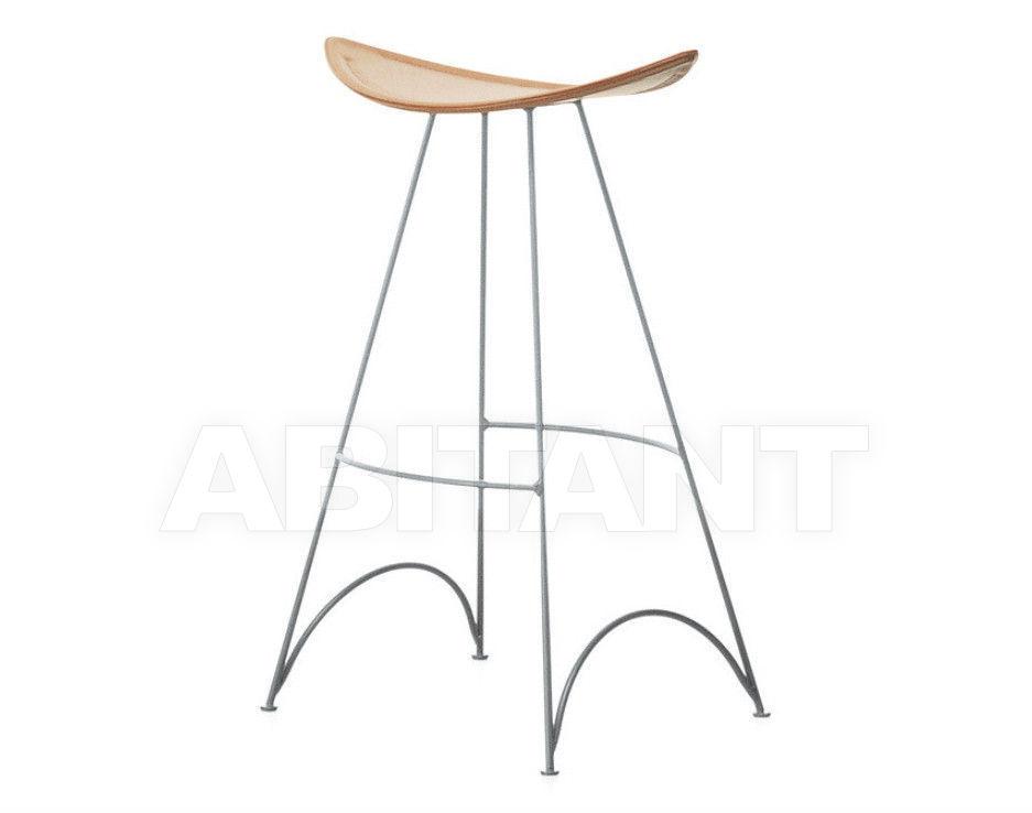 Купить Барный стул Stool Cappellini Collezione Sistemi TD_10