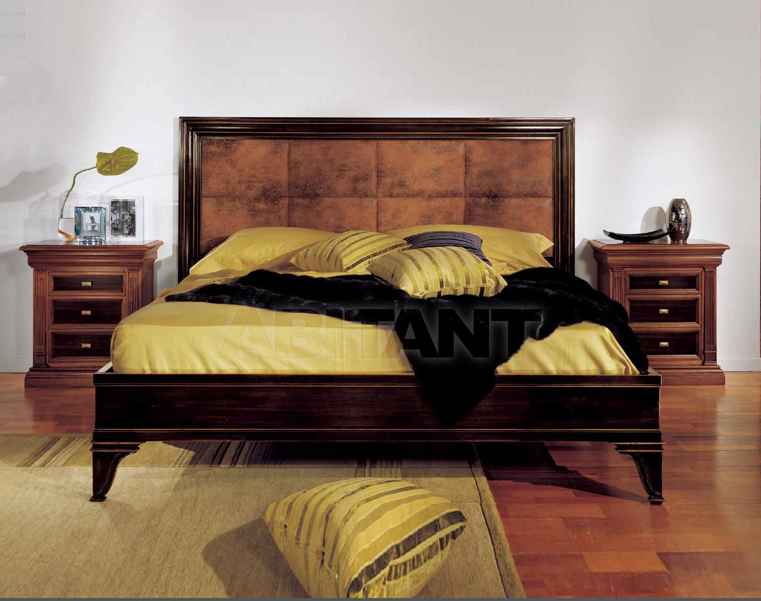 Купить Кровать F.lli Corso Srl Les Classiques 1124