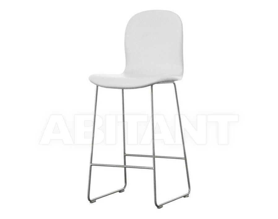 Купить Барный стул Cappellini Collezione Sistemi TA_11T