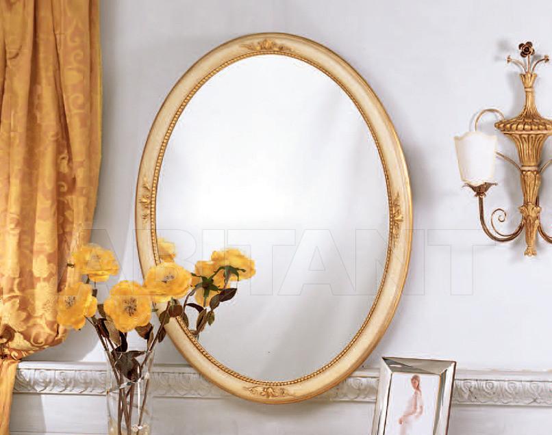 Купить Зеркало настенное Florence Art di Marini Bruno Srl 2012 1122/S