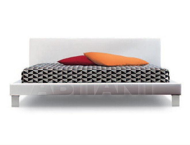Купить Кровать Segno Cappellini Collezione Sistemi SE_152