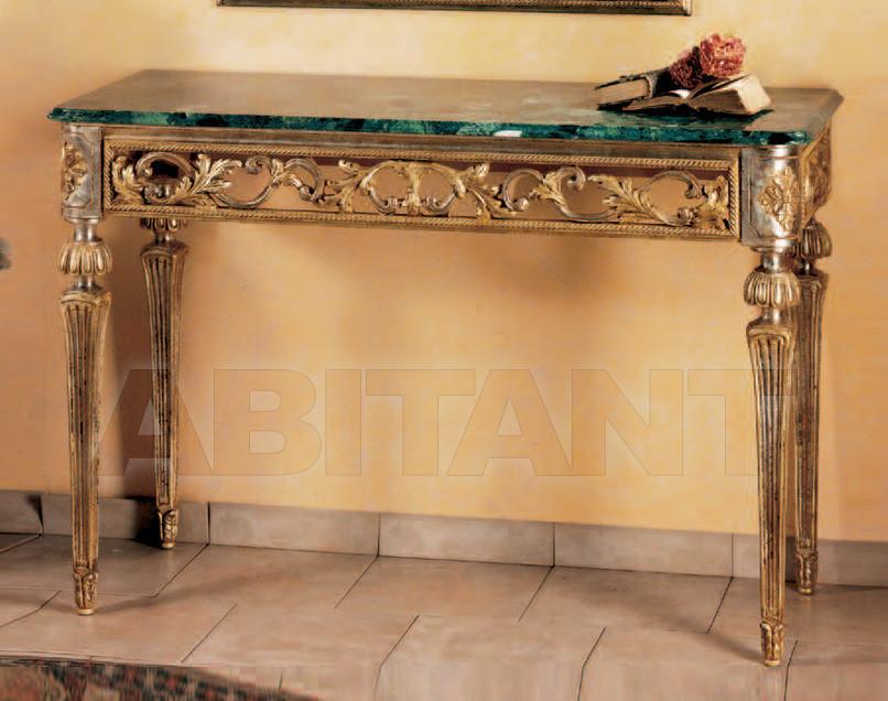 Купить Консоль Florence Art di Marini Bruno Srl 2012 2403/A