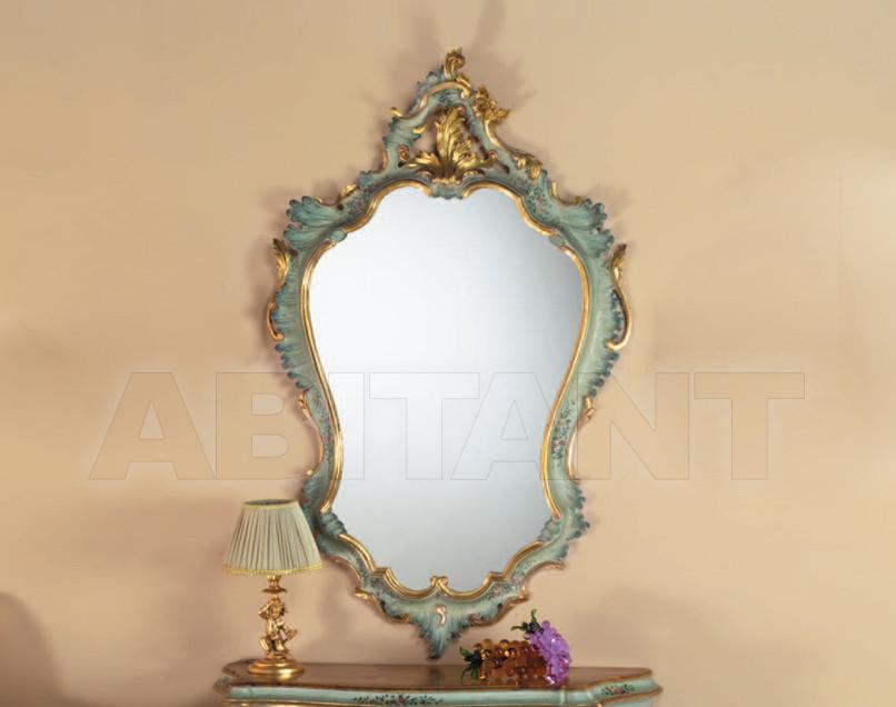 Купить Зеркало настенное Florence Art di Marini Bruno Srl 2012 19/C
