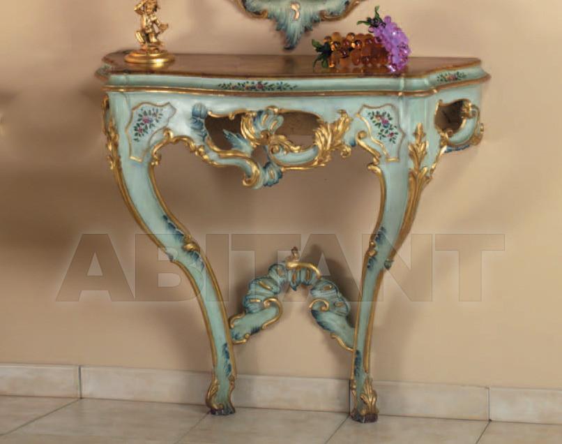 Купить Консоль Florence Art di Marini Bruno Srl 2012 153/С