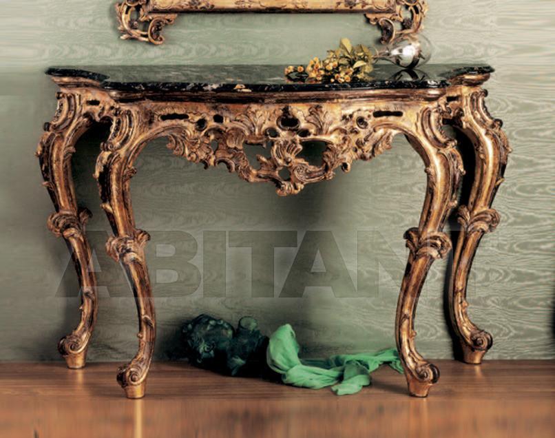 Купить Консоль Florence Art di Marini Bruno Srl 2012 2307