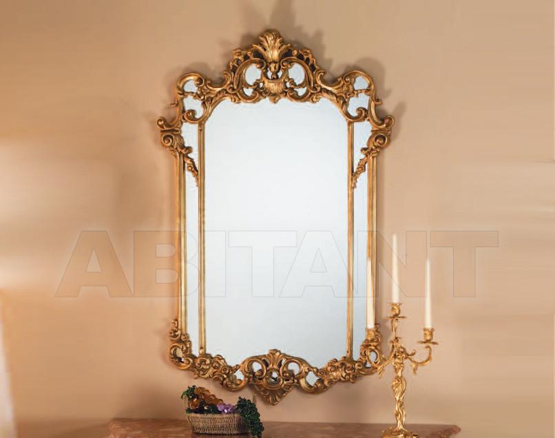 Купить Зеркало настенное Florence Art di Marini Bruno Srl 2012 952/A