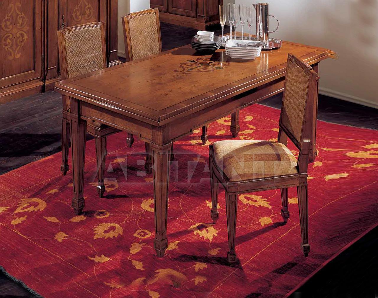 Купить Стол обеденный F.lli Corso Srl Fracastoro 1093